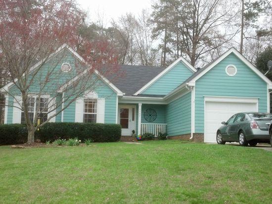 3502 Fernmoss Ct, Charlotte, NC 28269