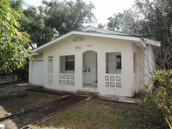 3411 E 32nd Ave, Tampa, FL 33610