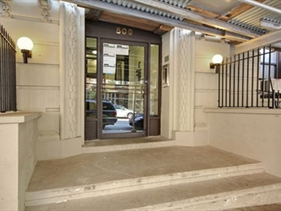 509 W 122nd St APT 28, New York, NY 10027