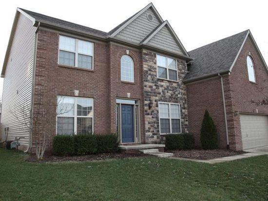 3264 Blackford Pkwy, Lexington, KY 40509