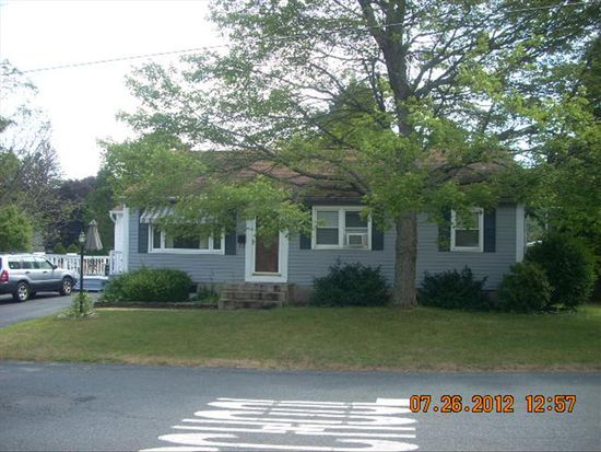 155 Egremont Ave, Pittsfield, MA 01201