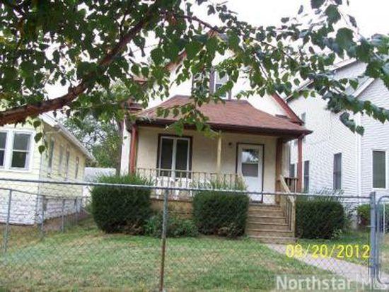 1306 Buchanan St NE, Minneapolis, MN 55413