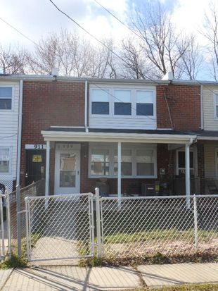 909 Niagara Ct, Baltimore, MD 21227