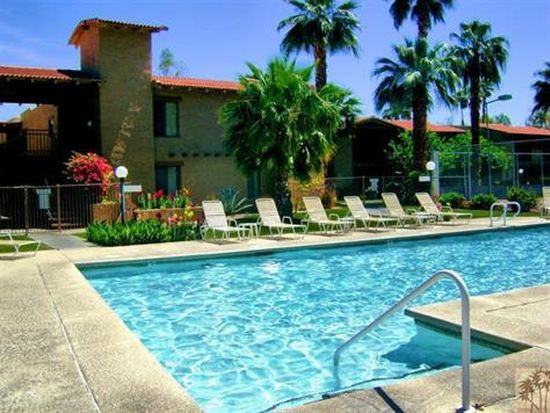 1050 E Ramon Rd UNIT 117, Palm Springs, CA 92264