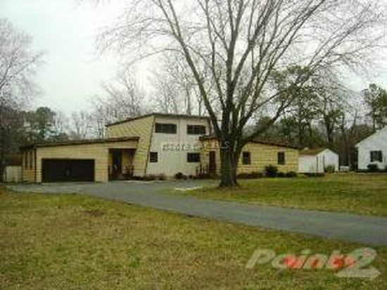 209 Coulbourn Mill Rd, Salisbury, MD 21804