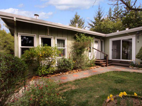 126 Mcgivern Way, Santa Cruz, CA 95060
