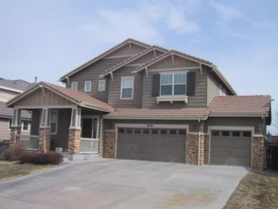 3430 Springbriar Dr, Castle Rock, CO 80109