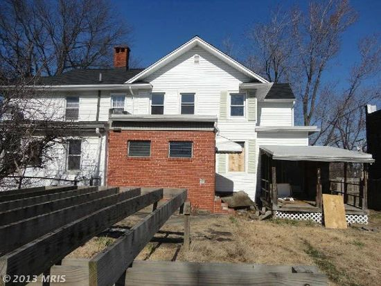 1708 Spence St, Baltimore, MD 21230