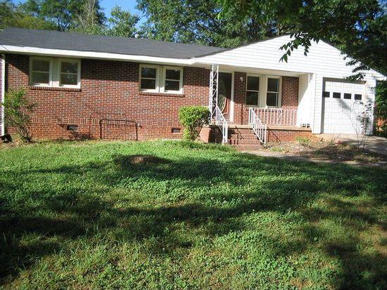 213 E Meadow Dr, Athens, GA 30605