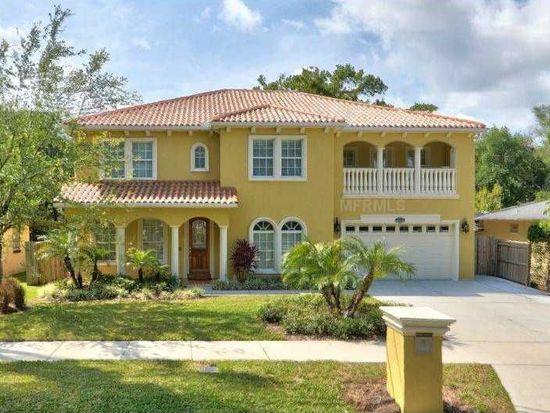 3506 W Sevilla St, Tampa, FL 33629