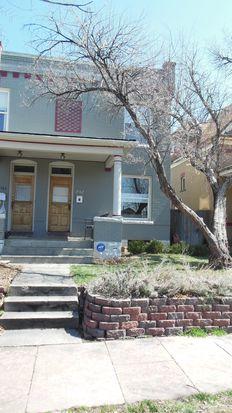 2562 Emerson St, Denver, CO 80205