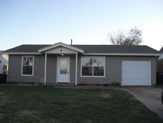 1036 NE 28th St, Oklahoma City, OK 73111