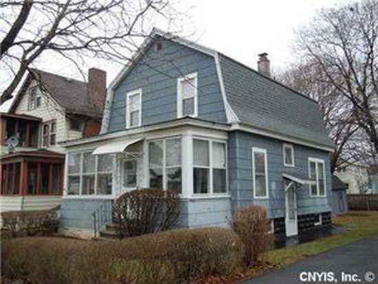 157 S Midler Ave, Syracuse, NY 13206