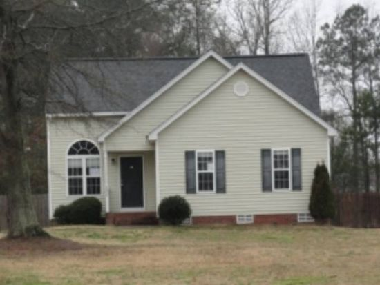 6637 Eagles Crossing Dr, Wendell, NC 27591
