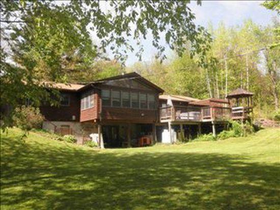 140 Hillside Dr, Oneonta, NY 13820