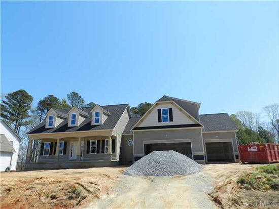 94 Scarlet Oak Run, Clayton, NC 27520
