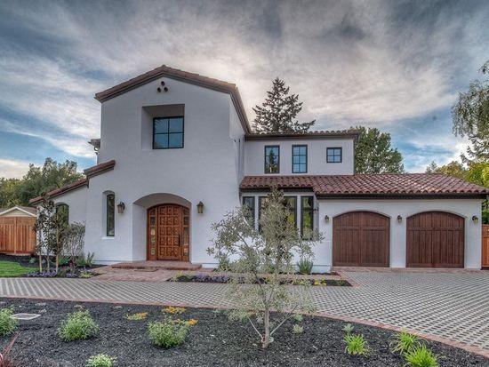 872 Santa Rita Ave, Los Altos, CA 94022