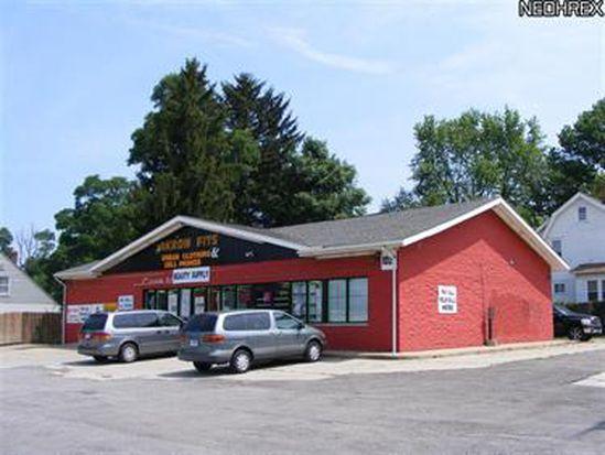 1027 Vernon Odom Blvd, Akron, OH 44307