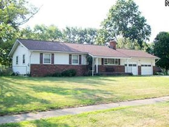 225 Water St, Seville, OH 44273