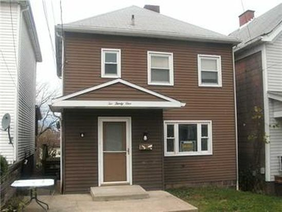231 Smithfield St, Canonsburg, PA 15317
