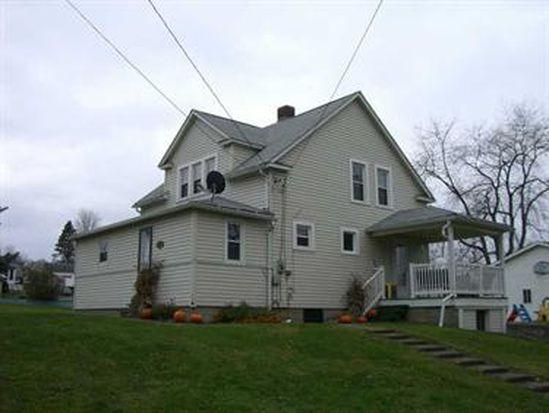 2519 Mercer St, Sandy Lake, PA 16145