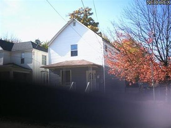 794 Amherst St, Akron, OH 44311