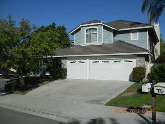 597 Hillsborough Way, Corona, CA 92879
