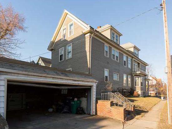 685 Richmond Ave, Buffalo, NY 14222