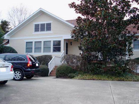 103 Duncan Ct, Chapel Hill, NC 27514