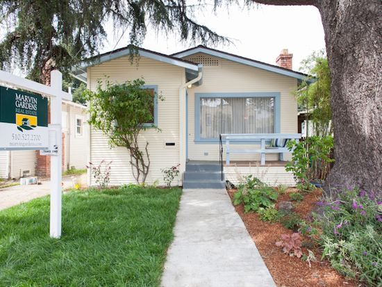 1106 Curtis St, Albany, CA 94706