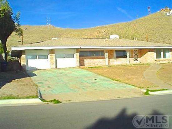 4006 Santa Ana Dr, El Paso, TX 79902