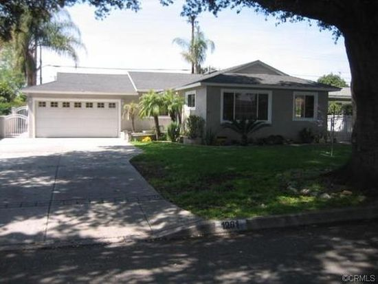 1281 N Eastbury Ave, Covina, CA 91722