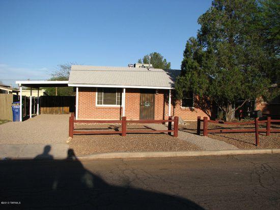 638 N Belvedere Ave, Tucson, AZ 85711