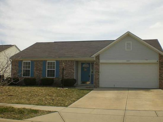 5647 Glen Canyon Dr, Indianapolis, IN 46237