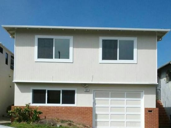 52 Woodside Ave, Daly City, CA 94015