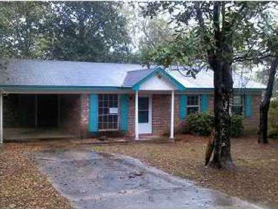 631 Childers St, Pensacola, FL 32534