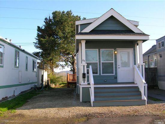 2000 Redwood Hwy, Greenbrae, CA 94904
