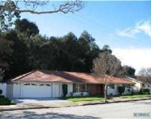 772 Rancho El Fuerte Dr, Covina, CA 91724