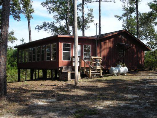 627 Buddy Lake Rd, Brewton, AL 36426