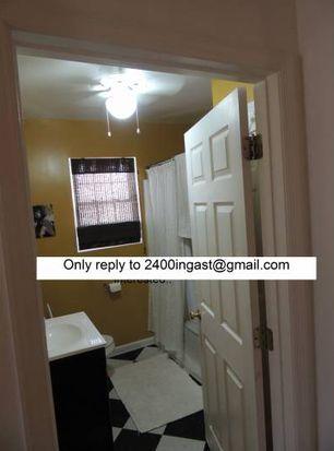 2400 Inga St, Nashville, TN 37206