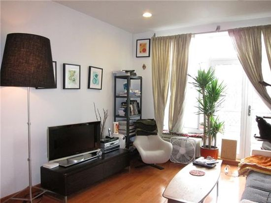 78 Ridge St APT 3H, New York, NY 10002