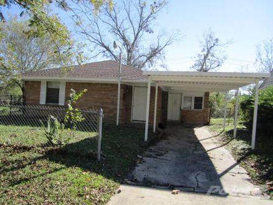 3030 Sunnydale Dr, Houston, TX 77051