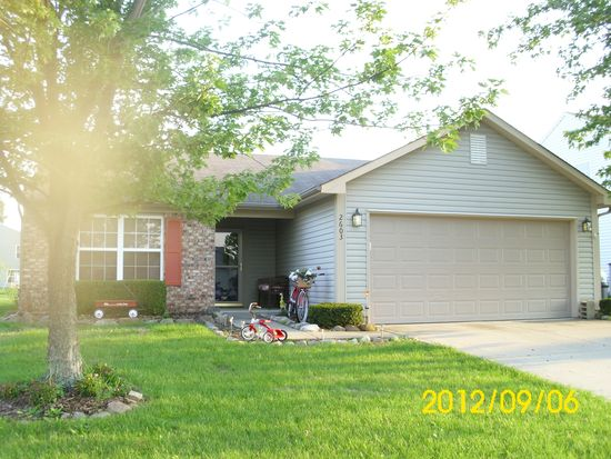 2603 Branigin Creek Blvd, Franklin, IN 46131