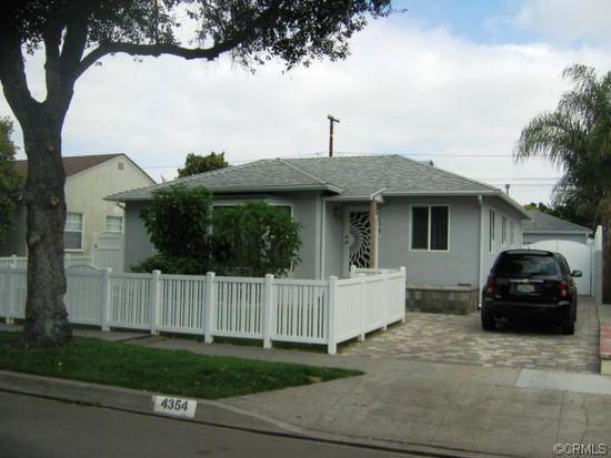 4354 Bellflower Blvd, Lakewood, CA 90713
