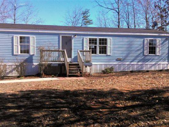 996 Long Island Rd, Gladys, VA 24554