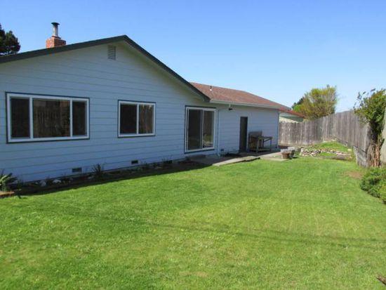1877 Dean St, Eureka, CA 95501