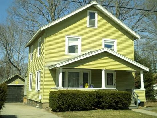 23 Foote Ave, Pittsfield, MA 01201