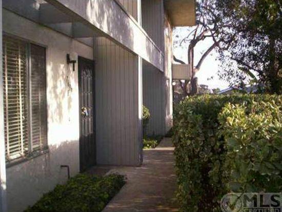 7699 Stalmer St UNIT B, San Diego, CA 92111