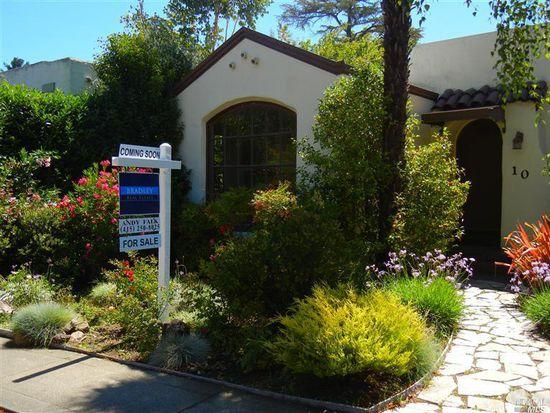 10 Broadmoor Ave, San Anselmo, CA 94960
