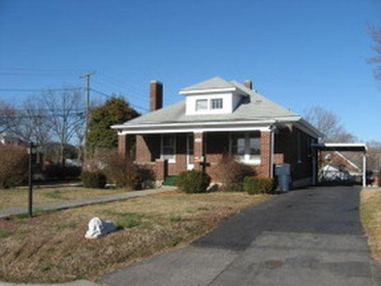 2925 Edison St NE, Roanoke, VA 24012